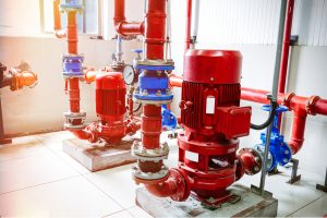 fire pump tips for building managers